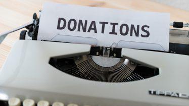 How do charitable foundations work?